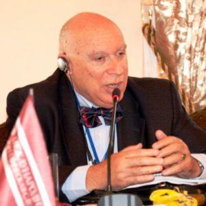 Jose Maria Alcantara