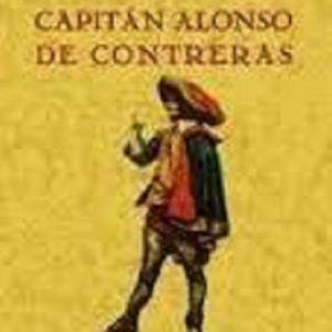 Alonso Contreras