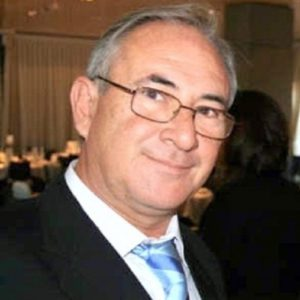 Sergio Aranda