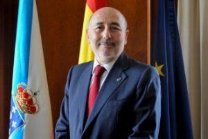 Delegado del Gobierno en Galicia