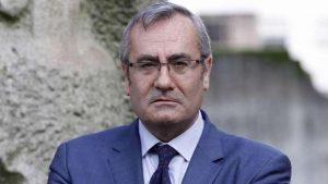 José Llorca, ex presidente de Puertos del Estado