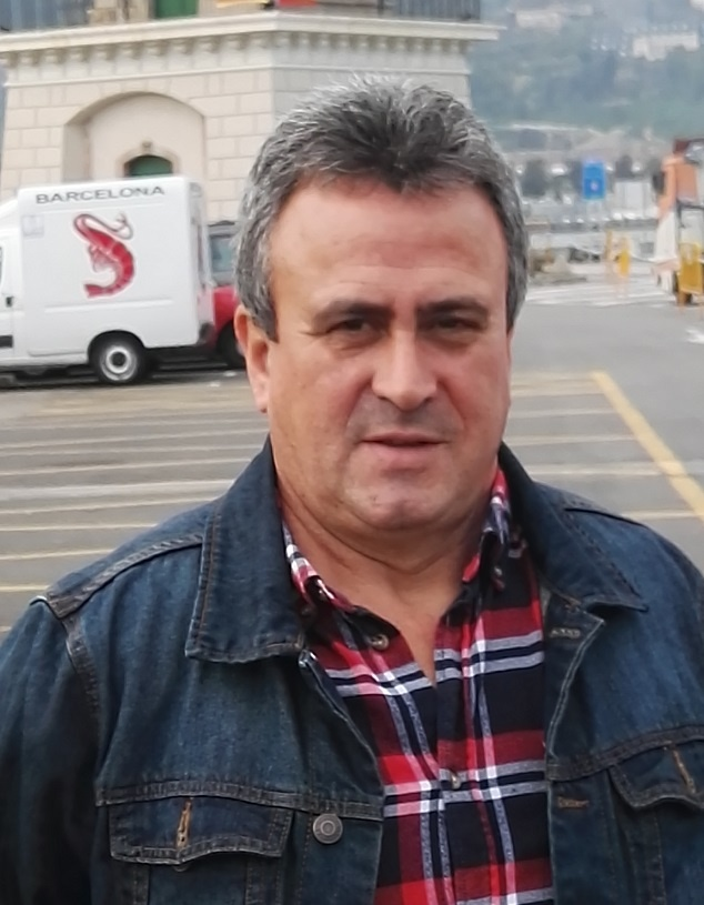 José Manuel Juárez